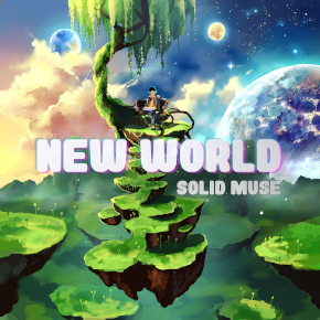New World album